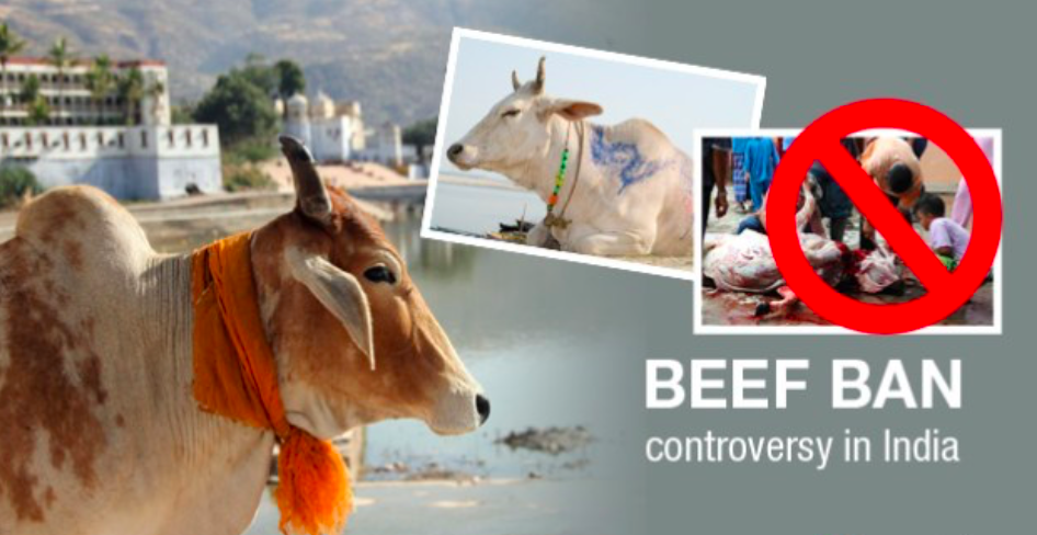 Legal Perspective On Beef Ban In India post thumbnail image